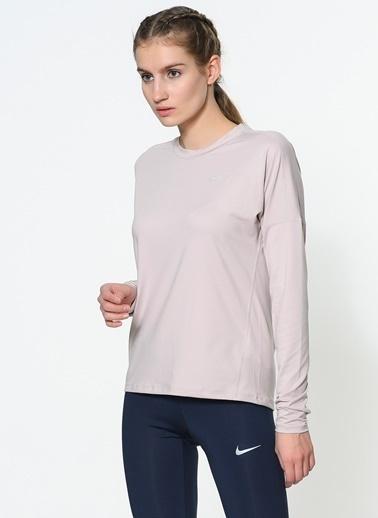 Uzun Kollu Sweatshirt-Nike